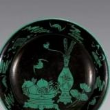 清代黑釉瓷器不值钱是真的吗