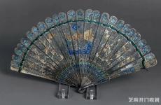 清代十三行扇子为何被西方贵族视作奢侈品
