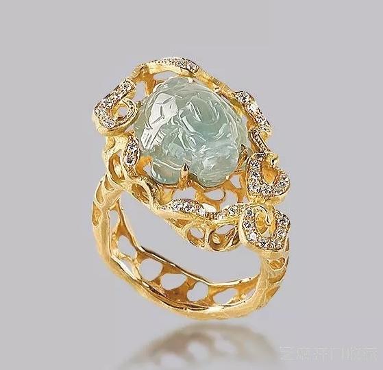 金戒指款式有哪些 一个金戒指多少钱