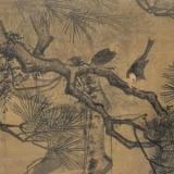 欣赏宫廷画家林良花鸟作品
