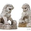 石狮子源起何处 爱狮热  经久不衰为哪般