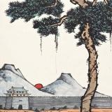 丰子恺 一位把漫画笔意表达到极致的大师