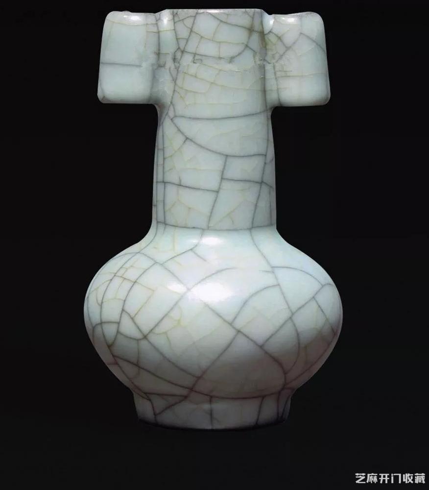 「树化石图片」官窑瓷器怎么鉴赏 只需看这四点