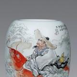 王隆夫为何被誉为当代瓷坛泰斗