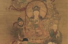 吴道子简介 画圣吴道子的传奇人生