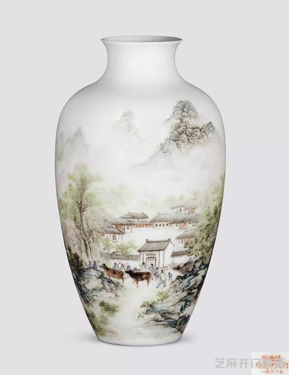 「最新红木家具价格」龚耀庭 我国首批陶瓷美术家 作品却有这个局限