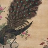 蒋廷锡花鸟画欣赏