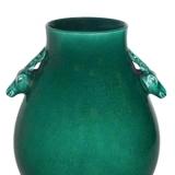 什么样的绿釉瓷器值得收藏