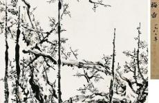 历史上中国花鸟画著名作家有哪些