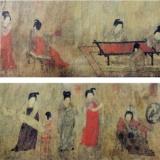唐宫仕女图都有哪些特点