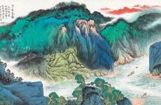 中国书画拍卖网:字画拍卖过程中需要掌握的技巧