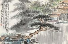 去看中国画展必备的基础知识