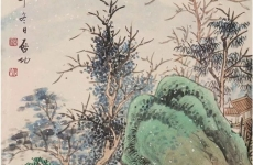 爱新觉罗启功对中国文化艺术的贡献有哪些