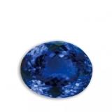 坦桑石是什么宝石,为何深受藏家喜爱