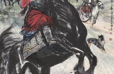 中国古玩论坛:为什么有些画那么的值钱?