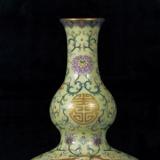 葫芦瓶的发展历史以及最高拍卖记录
