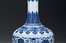 赏瓶成中国陶瓷艺术的珍品 价值极高