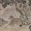 清代闵贞画作特点及收藏价值