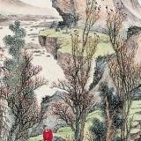 溥侗书画及印章的收藏价值
