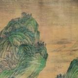 金陵八家之胡慥的画作特点及收藏价值
