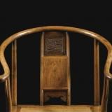 黄花梨家具——古典家具中美的典范