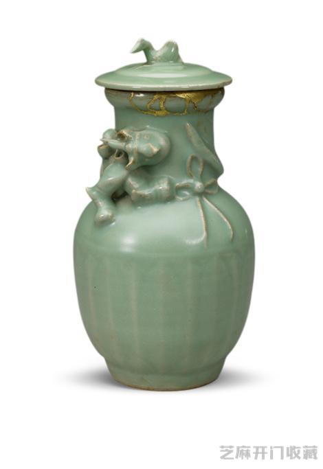 宋代龙泉窑青瓷反映的时代风貌