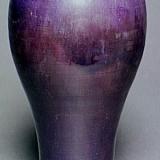 紫罗兰色瓷器介绍及图片欣赏