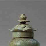 发展中的北宋龙泉窑青瓷
