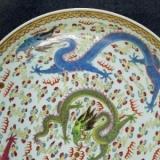 民国动物纹饰瓷器介绍及鉴赏