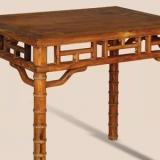 浅谈非洲梨花木家具