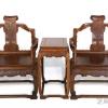 黄花梨为何能成为明式家具的首选用材