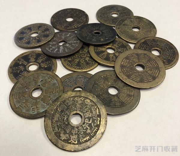 古钱币鉴定的方法有哪些