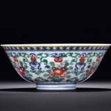 古瓷器拍卖鉴定古瓷器的原则