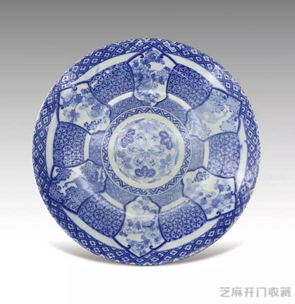 清朝民窑瓷器价格为何一路攀升