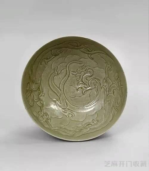 柴窑还是越窑秘色瓷 谁才是五代瓷王
