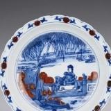 清代青花釉里红瓷器为什么值得收藏