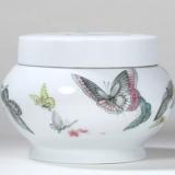 陶瓷艺术大师丁华汉的艺术人生