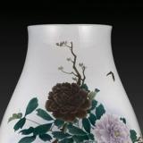醴陵窑瓷器被誉国瓷 收藏前景可期