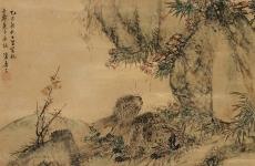 中国国画家协会是个什么组织