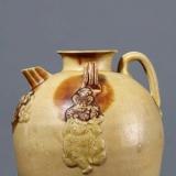 长沙窑瓷器都有哪些特点呢