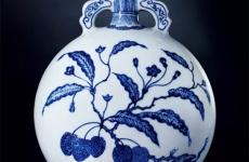 清雍正青花瓷和清嘉道青花瓷如何区分