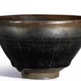 宋代建窑黑釉瓷特征及收藏价格