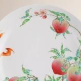 清代雍正官窑粉彩有哪些特点