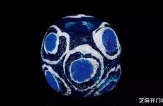 老琉璃珠有收藏价值吗