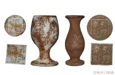 汉代玉瓶的工艺特征