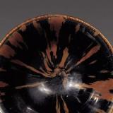 宋代黑釉铁锈花瓷器特点