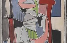 浅谈怎样欣赏抽象绘画