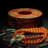 清代朝珠特征及收藏价格