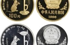 十二生肖金银币最新行情