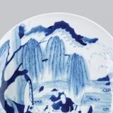 清代民窑青花瓷盘收藏看哪几点